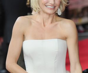 actress, blonde, and pretty image