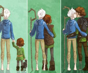 growth, jack, and jack frost image