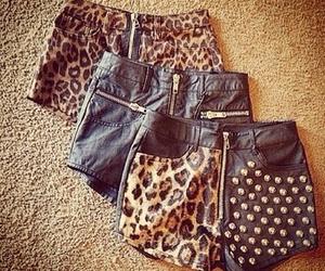 fashion, short, and shorts image