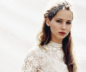 Jennifer Lawrence, beautiful, and Jennifer image