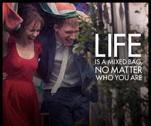 about time, life, and rachel mcadams image