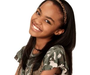 ant farm and china anne mcclain image
