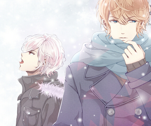 diabolik lovers, anime, and subaru image