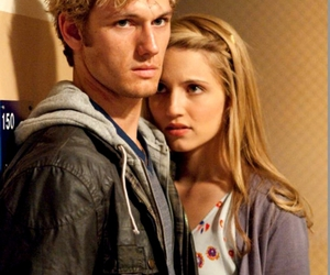 alex pettyfer, i am number four, and couple image