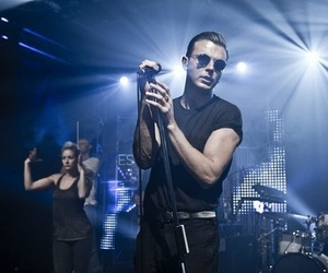 Hot, adam anderson, and hurts image