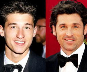 before after, Hot, and patrick dempsey image