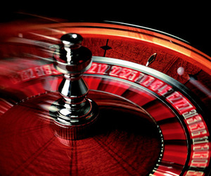 numbers and roulette image