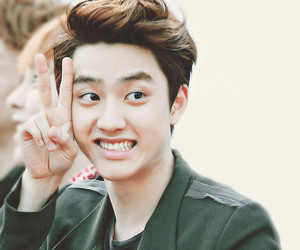 exo, d.o, and exo k image
