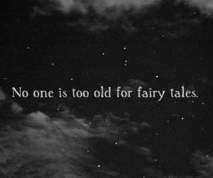 fairy tale, quotes, and old image