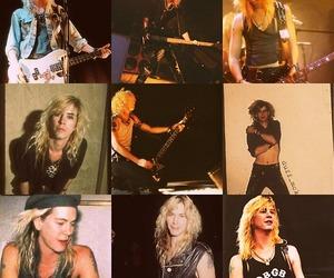 duff mckagan and Guns N Roses image