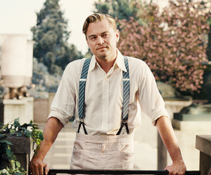 leonardo dicaprio, the great gatsby, and gatsby image