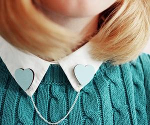collar and fashion image