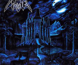 morbid, Black Metal, and death metal image