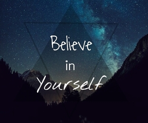 believe, quote, and Dream image