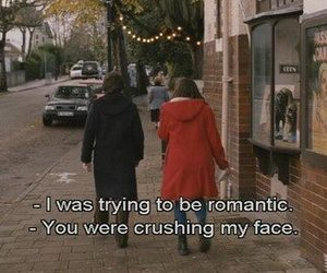 romantic, quotes, and indie image