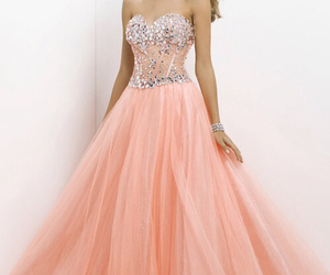 dress and coral image