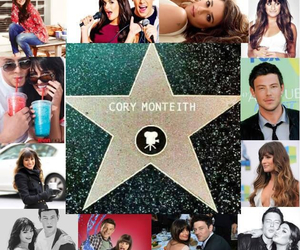lea michele, picture, and monchele image