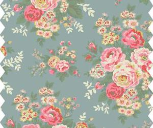 background, cath kidston, and floral image