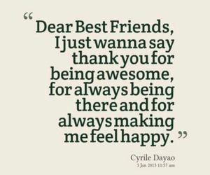24 images about To my dear best friend... on We Heart It ...