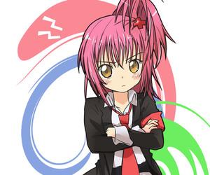 anime, anime girl, and shugo chara image