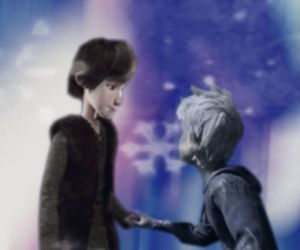 animation, jack frost, and rise of the guardians image