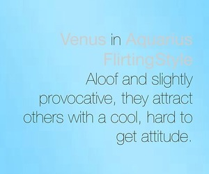 aquarius, astrology, and planets image