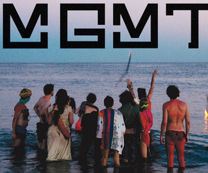 MGMT, music, and indie image
