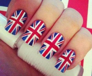 adorable, nails, and xD image