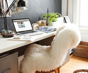 office and chic space image