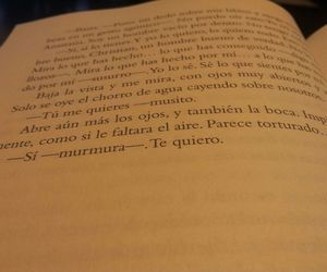 I Love You, te quiero, and fifty shades image