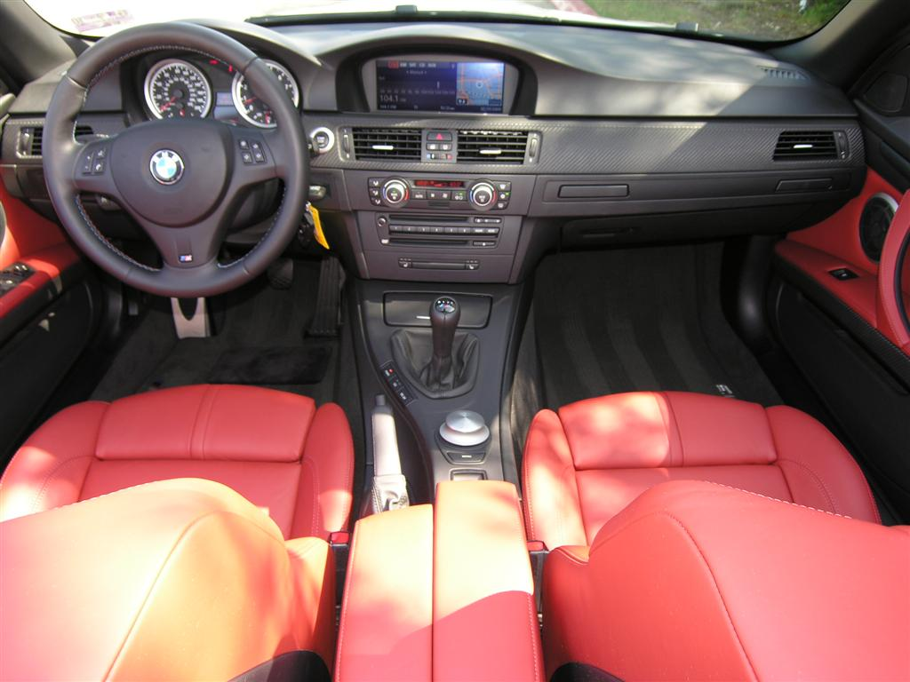 Request E93 M3 White With Fox Red Interior Anyone Bmw M3 Forum E90 E92