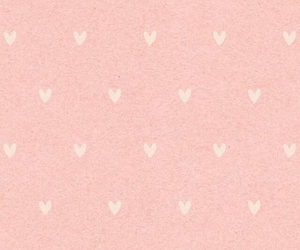 I love it, wallpaper, and pink hearts image