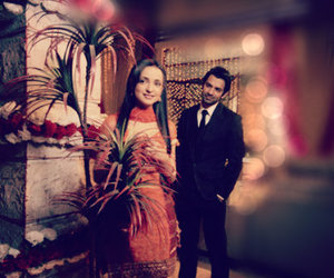 sanaya irani, barun sobti, and arnav and khushi image
