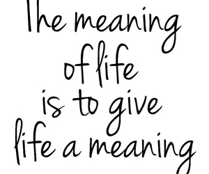 life, quotes, and give image