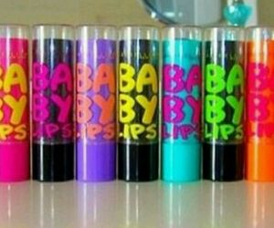 collection, swag, and baby lips image
