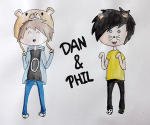 youtubers and phan image
