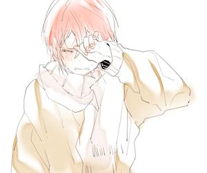 anime, crying, and free! image