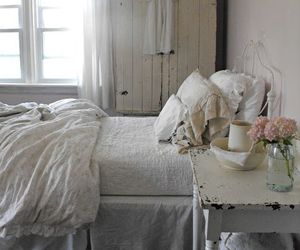 cute room, romantic, and shabby chic image