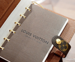 Louis Vuitton, luxury, and agenda image