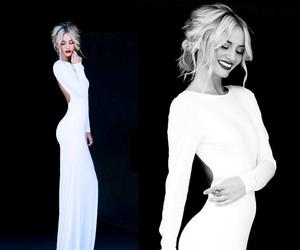 beauty, body, and dress image