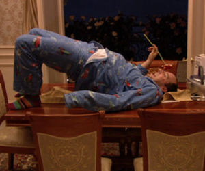 arrested development, buster, and buster bluth image