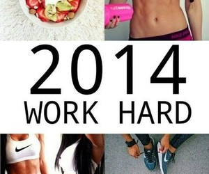 2014, fit, and work image