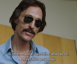 dallas buyers club, movie, and matthew mcconaughey image