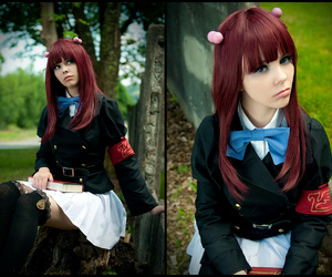 cosplay, costume, and gretel image