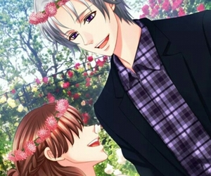 otome, voltage, and be my princess image