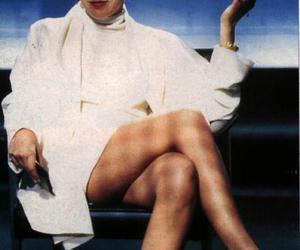 femme fatale, Sharon Stone, and basic instinct image