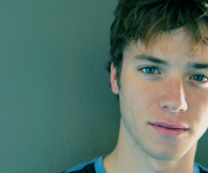 blue, guy, and jeremy sumpter image