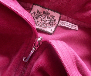 pink, juicy couture, and juicy image