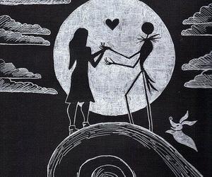 love, jack, and sally image