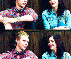 Maggie and the carrie diaries image